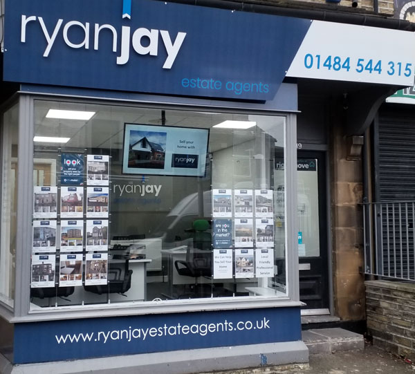 Ryanjay Office